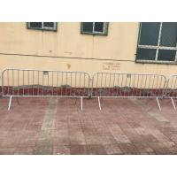 Buy cheap 6ftx10FT Canada Temporary Portable Fence Panels/Removable Fence from wholesalers