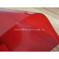 China Non toxic PP Sheet Abrasion Resistant Polypropylene Plate Reinforced Transparent Solid Color wholesale