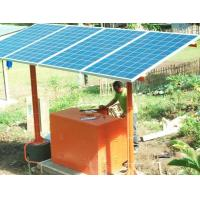 Wholesale Manufacturer of complete components off grid solar power system from 60W to MW from china suppliers