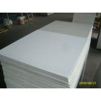 China Fireproof insulation mgo board  3-20mm wholesale