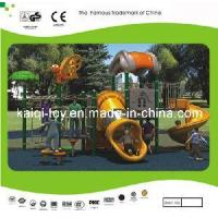 China Environment-Friendly Nature Series Outdoor Playground Equipment wholesale