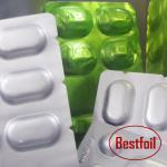 China Alu alu foil package pharmaceutical alu alu foil wholesale