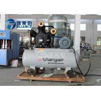China Automatic Electric Industrial Air Compressor , Rotary Screw Air Compressor wholesale