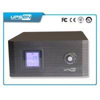 China Dc to ac power inverter with battery charger ,24v dc to 220v ac 1000w power inverter wholesale