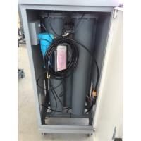 China Box Type Removable Small Nitrogen Generator 0.1-0.65 Mpa For Tyre Gas Charging wholesale