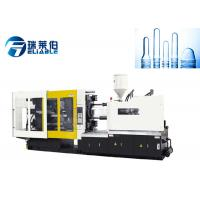 "China 380 V Thermoplastic Injection Molding Machine With 5"" Color LCD Screen wholesale"