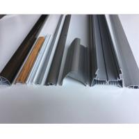 China T5 / T6 Temper Aluminum Extrusion Profiles with LED Deep Processing wholesale