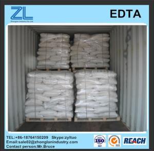 China Ethylene Diamine Tetraacetic Acid complexant wholesale