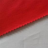 China Coal Mine Workers Non Flammable Cloth Fire Resistant Textiles UL Certificate wholesale