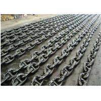 China Ship Anchor Chain Parts Of Industrial Coatings Solutions , Industrial Painting Solutions wholesale
