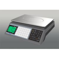 China China Price Computing Scale,Electrical Price Scale,Label printing scale,Broad band scale ECR wholesale