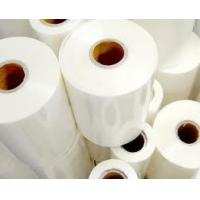 China Transparent OEM Customed PET Clear Plastic Film Roll For Identity Cards, Photographs Etc wholesale