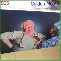 China Durable Uv Printing Technology For Advertising Board Waterproof wholesale