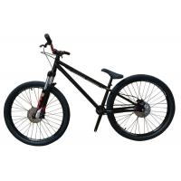 Quality 26 Inch Dirt Jump Hardtail Cross Country Bike Chromoly Frame Suspension Fork for sale