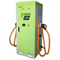 China Constant Voltage Electric Vehicle Charging Station , 3.2KW 7.5A Smart EV Charger wholesale