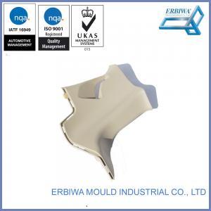 China Customized Automotive Interior Trim Molding For Car Plastic Interior Trim Strips Accessories on sale