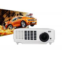 Buy cheap Mobile Phone TV Image LED Video Projector For Home / Business / Education Use from wholesalers
