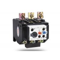 Buy cheap JR20 Thermal Overload Relay 660V 10~630A Against Overload And Phase Failure from wholesalers