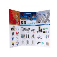custom full color company product manual printing wholesales online manufacturer