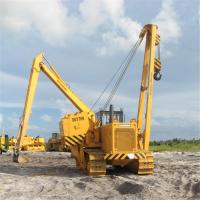 China Daifeng 70 Ton Side Boom Road Construction Machinery DGY70H Pipeline Equipment on sale
