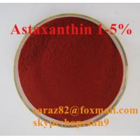 China astaxanthin powder,astaxanthin cancer,astaxanthin in food,haematococcus pluvialis powder wholesale