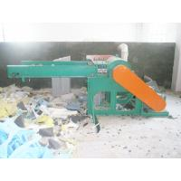 China Waste Recovery Foam Cutting Machine For Processing Cushion / Pillow / Mat wholesale