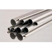 China SAE J526 UNS G10080 / UNS G10100 Cold Drawn Welded Low Carbon Steel Tubing wholesale