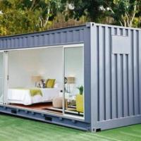 China Field Engineering Container Camp wholesale