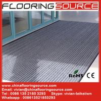 Quality Aluminum Entrance Flooring Architectural Building Matting Outdoor and Indoor for sale