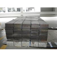China 201 304 316 410 Cold Drawing Stainless Steel Flat Bar 12mm * 160mm For Construction on sale