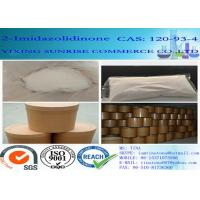 Wholesale 2 Imidazolidinone CAS 120-93-4 White Acicular Crystal C3H6N2O 88.0% Min Content from china suppliers
