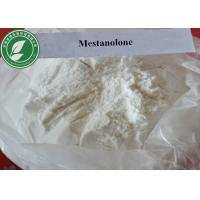 China High Quality Steroid Mestanolone Acetate for Muscle Gain CAS 521-11-9 wholesale