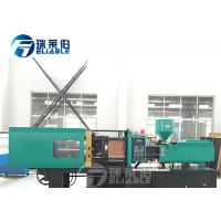 China Stable PET Bottle Cap Manufacturing Machine 4.25 * 1.2 * 1.8 M SGS Approved wholesale