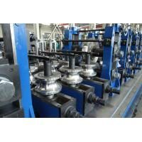 China High Precision Tube Forming Machine For Scaffolding Tube Adjustable on sale