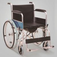 China Maidesite Folding Customized Lightweight Aluminum Wheelchair Load Capacity 130kg wholesale