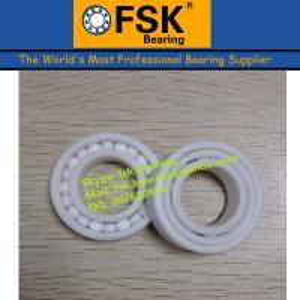 China High Temperature Si3N4 ZrO2 Full Complement Ceramic Bearings NTN / KOYO wholesale