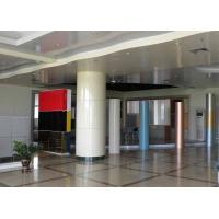Quality Chameleon Aluminum Composite Panels  For Interior And Exterior Decoration for sale