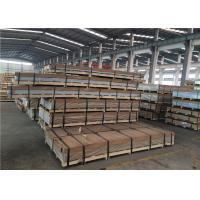 China 6000 Series 6063 6061 Aluminum Sheet Thickness 5mm Industry Aluminum 6061 Sheet wholesale
