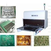 China Changeable Pcb Punch Machine For Depaneling Pcb / Fpc, CWPL Automatic Pcb Depanelizer wholesale