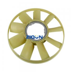 China 9042050106 Truck Fan Wheel For Mercedes-Benz Atego Econic wholesale