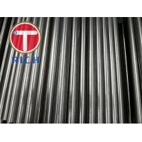 China Notch Toughness Welded Steel Tube Astm A333 For Low Temperature Service wholesale