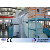 Quality Automatic Paper Pulp Molding Machine For Chicken Farm , Egg Tray Making Machine for sale