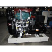 China 63KVA Perkins Diesel Generator Set Water Cooled Diesel Genset wholesale