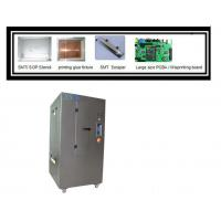 China Durable Ultrasonic Cleaning Machines , Stencil Cleaner With 3 Level Precise Filtering System wholesale