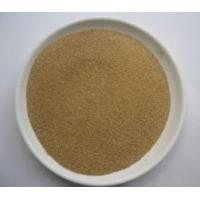 Quality Stabilizing Agent Food Grade Sodium Alginate Power Soluble In Water for sale