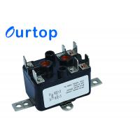 China Miniature Radiator Cooling Fan Motor Relay , Air Conditioner Fan Relay 18A 227VAC wholesale