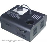 China Professional 1500W Up Fog Machine, High Output Smoke Machine Wireless Remote Control    X-010 wholesale