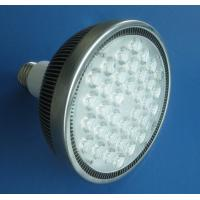 China Bright Residential indoor 36w PAR55 / PAR56 E39 / E40 LED Spot Light Lamp -30 - +60 ° C wholesale