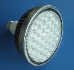 China Bright Residential indoor 36w PAR55 / PAR56 E39 / E40 LED Spot Light Lamp -30 - +60 ° C wholesale