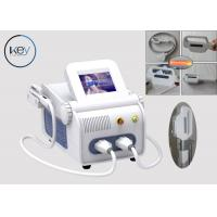 "China 8.4 "" TFT Skin rejuvenation OPT Hair Removal Machine With Big Spot Size wholesale"
